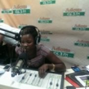 WORK AND HAPPINESS (ADOM 106.3FM)