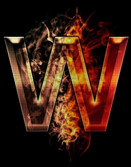 Flaming W WARCOM LOGO.jpg